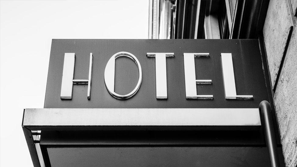 Hotelsicherheit